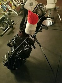 Golf club set, Bag has been sold, clubs only Lenexa, 66219
