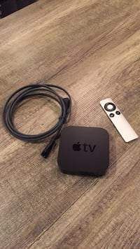 Apple TV, 2nd generation Annandale, 22003