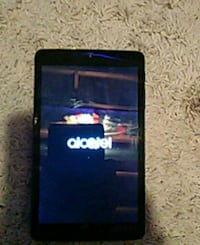 "Alcatel a 530 8"" tablet, brand new condition 100$  Edmonton, T5W 2Y3"