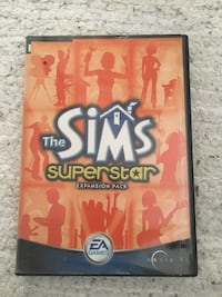 The Sims Superstar Stenungsund, 444 46