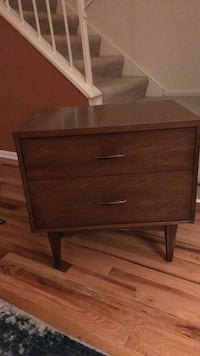 Side table Albany