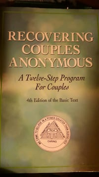 Recovering couples anonymous Colton, 92324