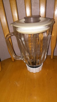 white blender Los Banos, 93635