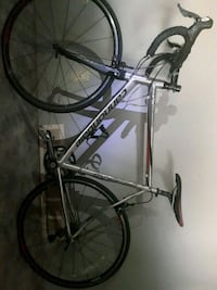 gray and black road bike Surrey, V3V 7Y4