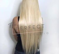Hair extensions consultation  Mississauga, L4Y 3E8