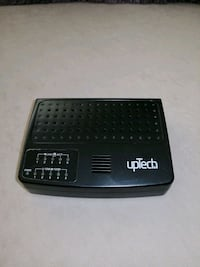 Uptech mini router