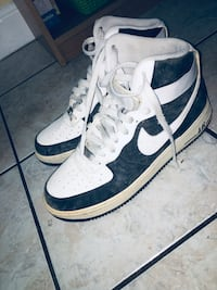 Nike Air Force I size 10 men's Portsmouth, 23704