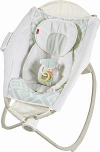 Fisher-Price Deluxe Auto Rock 'n Play Sleeper Austin, 78753