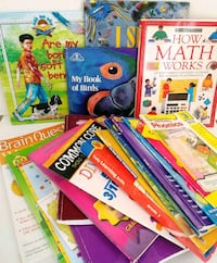Educational Books for 3rd and 4th Graders  Phoenix, 85008