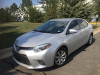2015 Toyota Corolla Sterling