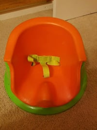 Summer Infant 2 stage booster seat Silver Spring, 20906