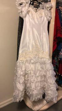 Wedding Gown  Bensville, 20603