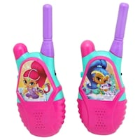 Shimmer and Shine Walkie Talkie Stafford, 22554