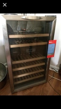 Danby Wine Cooler Annandale, 22003