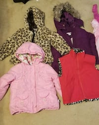 girls jackets, pants, .. Rockville