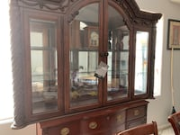 China dining cabinet only Las Vegas, 89106