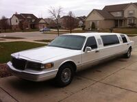 Lincoln - Town Car - 1997 Southgate