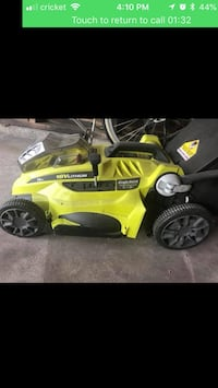 yellow and black ride-on toy car screenshot Muskegon, 49442