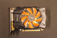 ZOTAC Graphics Card St Catharines