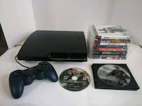 320g PS3 SLIM+GAMES/CONTROLLER &ACCESS Antelope, 95843