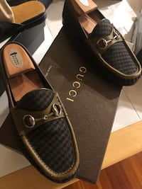 **Vintage Gucci** Horsebit Loafers