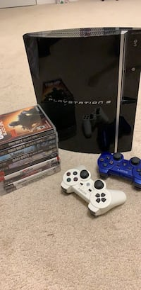 PS3 Bundle Centreville, 20120