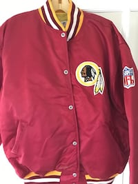 Redskin Starter jacket and sweatshirt  Washington, 20005