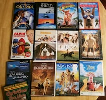 Animals DVD Collection