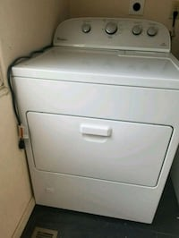 Gas Dryer BRAND NEW price negotiable Salt Lake City, 84103