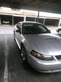 Ford - Mustang - 2004 2291 mi