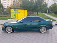 1993 BMW 3-Series Emrah