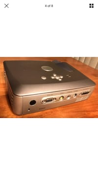 Dell 3200mp dlp projector with remote case accesories Ingleside, 60041