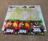 Red Dead Redemption 2 Buffalo Grove, 60089
