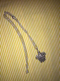 turtle necklace (very good condition)