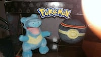POKEMAN TOTODILE AND LUXURY BALL Toronto, M9C 4P5