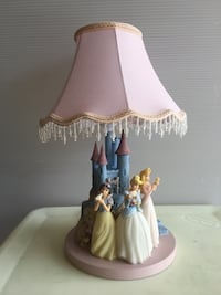 Disney lamp excellent condition  Hamilton, L8K 6R1