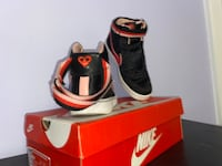 Nike Vandal High Supreme size 6Y  {limited edition deadstock}