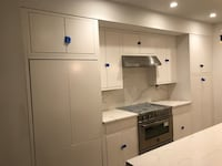 BATHROOMS- KITCHENS- FLOORS    Arlington, 22204