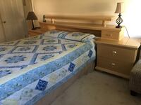 Bed set including mattress  Springfield, 22152