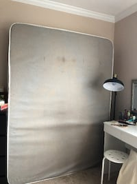FREE Queen Mattress Arlington