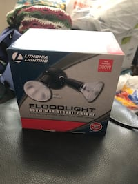 New Lithonia Floodlight 300w!!! Pittsburg, 94565