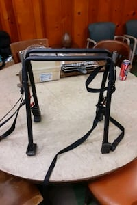 BIKE RACK FOR AUTO