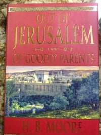out of jerusalem of goodly parents by h.b moore McCall, 83638