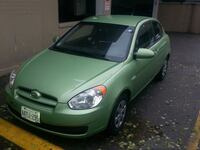 gray Hyundai 5-door hatchback Mississauga, L5J 4B3