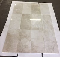 """Beige Marble Polished 12""""x24"""" (Clearance Sale) Sterling, 20166"""