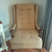 Wing back chairs, 50.00 for both Pittsburgh, 15227