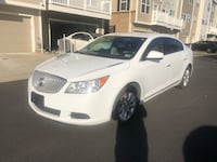 Buick - LaCrosse - 2012 Silver Spring, 20906