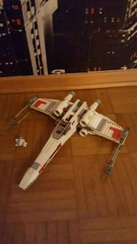 LEGO Star Wars X-Wing Figur