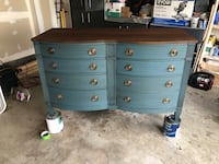 French Provincial Dresser Washington, 20006