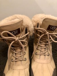 UGG winter boots Montreal
